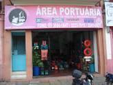 ÁREA PORTUÁRIA