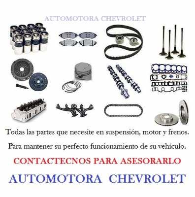 Automotora Chevrolet Gm Bogot Aiyellow