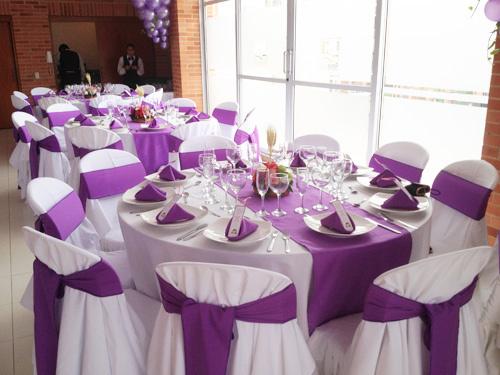 Banquetes for Sillas para quinceaneras decoradas