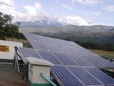 Proyectos Solares Inteligentes Ing. Luis Gabriel Becerra R.