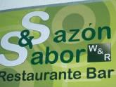 RESATAURANTE BAR SAZÓN Y SABOR