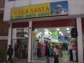 ALMACEN TIERRA SANTA