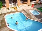 VESUBIO´S HOTEL