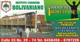 INSTITUTO COMERCIAL BOLIVARIANO