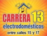 CARRERA 13 ELECTRODOMESTICOS