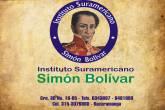 INSTITUTO SURAMERICANO SIMON BOLIVAR