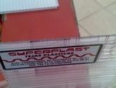 SUPERPLAST tejas plásticas