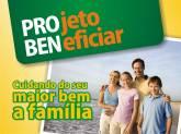 CARTÃO PROJETO BENEFICIAR