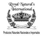 ROYAL NATURAL INTERNATIONAL