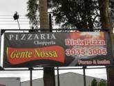 PIZZARIA & CHOPPERIA GENTE NOSSA
