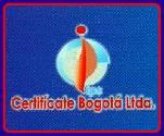 IPS CERTIFICATE BOGOTA LTDA