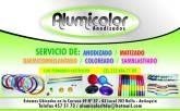 ALUMICOLOR LTDA