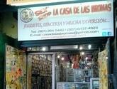 SEX SHOP LA CASA DE LAS BROMAS