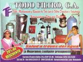 Todo Filtro, C.A.