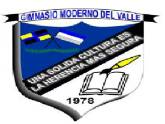 GIMNASIO MODERNO DEL VALLE