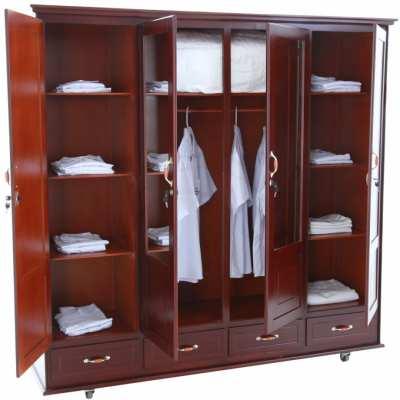 Closet cocinas y maderas for Modelos de zapateras para closets
