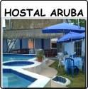 """HOSTAL """"ARUBA"""""""