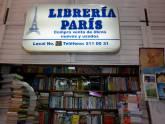 Librería París