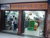 AGROVIGO C.A. RIF J-31393300-7