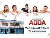 ALMACENES ADDA