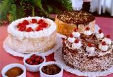 """Tortas y Bocaditos """"Sarita"""""""
