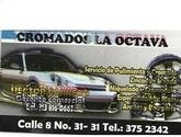 CROMADOS LA OCTAVA