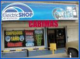 ELECTRIC SHOP