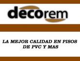 DECOREM, S.A.