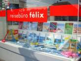 Agência de viagens Félix