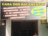CASA DOS ROLAMENTOS OSASCO