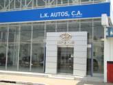 L.K.Autos, c.a.