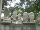 Chaguaramas Decorativas del Tuy