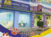 ANIMAL CENTER CLINICA VETERINARIA Y SPA