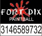 FORT DIX PAINTBALL