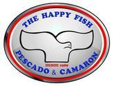 THE HAPPY FISH, PESCADO & CAMARON