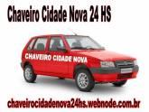 CHAVEIRO CIDADE NOVA 24 HORAS