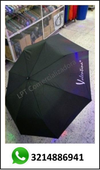 precio atractivo siempre popular última selección Paraguas Marca Valentino-Valentina - Bogotá - AiYellow