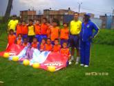 FUNDEFON escuela de formacion deportiva