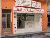 CHICHA FELIX