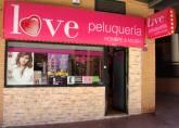 LOVE PELUQUERIA