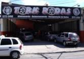TORK RODAS