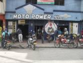 ALMACEN MOTO POWER