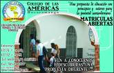 COLEGIO DE LAS AMERICAS