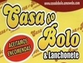 CASA DO BOLO E LANCHONETE