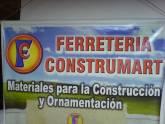 FERRETERIA CONSTRUMART