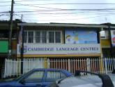 CAMBRIDGE LANGUAGE CENTRES