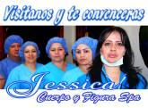 JESSICA CUERPO Y FIGURA SPA