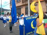 LICEO LUNITA DE CHIA