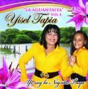"""Yisel Tapia """"La Aguantaita"""""""