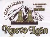 RESTAURANTE NUEVO LEON, CABRITO AL PASTOR ESTILO MONTERREY